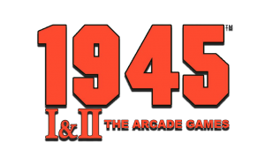 1945: I+II The Arcade Games