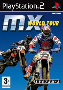 MX World Tour  Pack