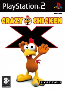 Crazy Chicken X  Pack