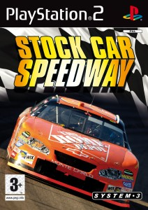 Stock Car Speedway  Pack