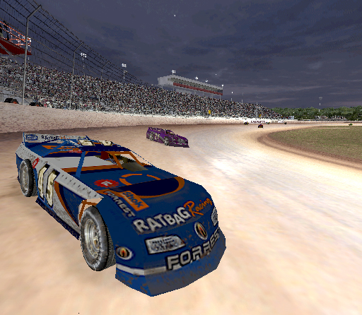Car Racing Games  Ps