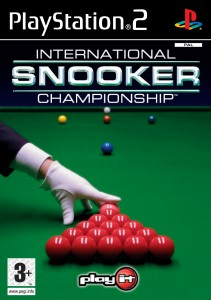 International Snooker Championship  Pack
