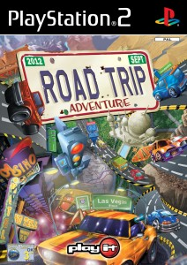 Road Trip Adventure  Pack
