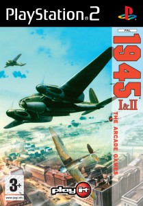 1945: I+II The Arcade Games  Pack