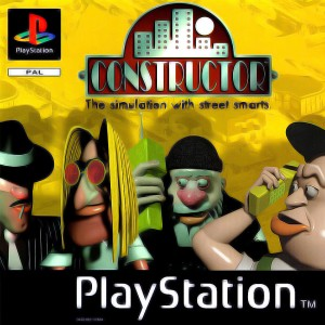 Constructor (Classic)  Pack