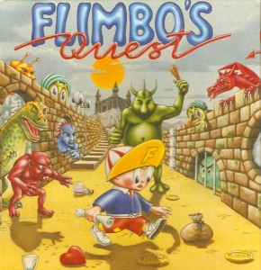 Flimbo's Quest  Pack