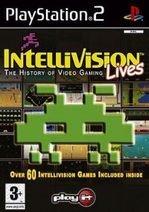 Intellivision Lives  Pack