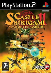 Castle Of Shikigami 2: War Of The Worlds  Pack
