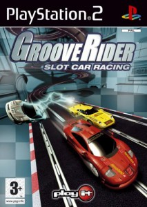 Grooverider: Slot Car Racing  Pack