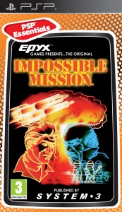 Impossible Mission  Pack