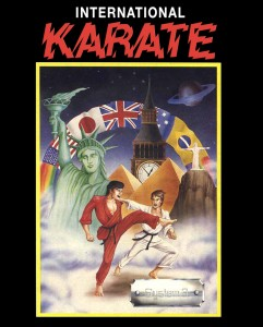 International Karate  Pack