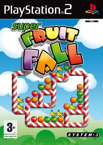 Super Fruitfall  Pack