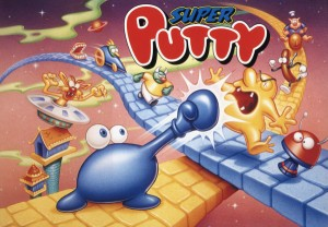 Super Putty  Pack
