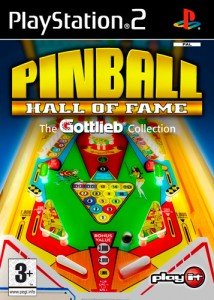 Pinball Hall Of Fame: Gottlieb Collection  Pack