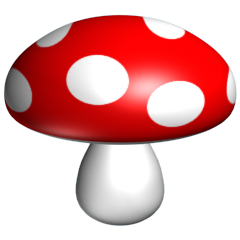Bugs_Red_Toadstool_240x240