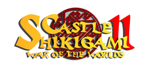 Castle Of Shikigami 2: War Of The Worlds