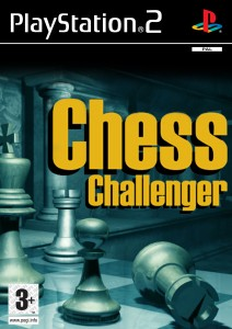 Chess Challenger  Pack
