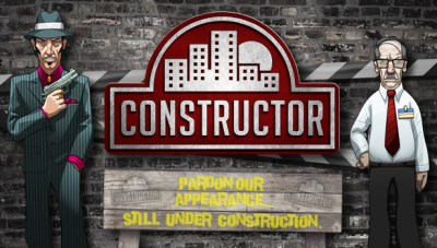 Constructor: Still under Construction…
