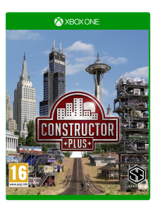 Constructor Plus  Pack