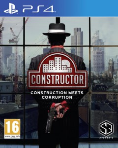 Constructor  Pack