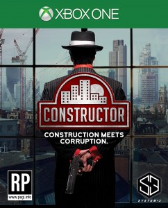 Constructor HD  Pack