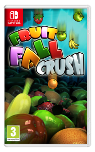 FruitFall Crush  Pack