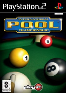 International Pool Championship  Pack