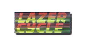 Lazer Cycle