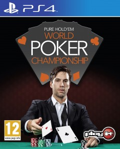 Pure Hold'em World Championship Poker  Pack