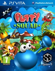 Putty Squad  Pack