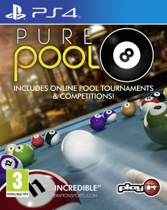 Pure Pool  Pack