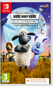 Home Sheep Home: Farmageddon Party Edition  Pack