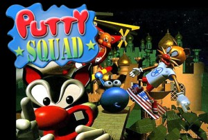 Putty Squad (The Original)  Pack