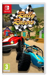 Rally Racers  Pack