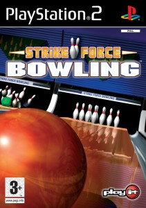 Strike Force Bowling  Pack