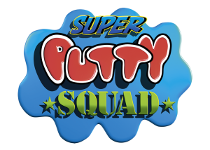Super Putty Squad