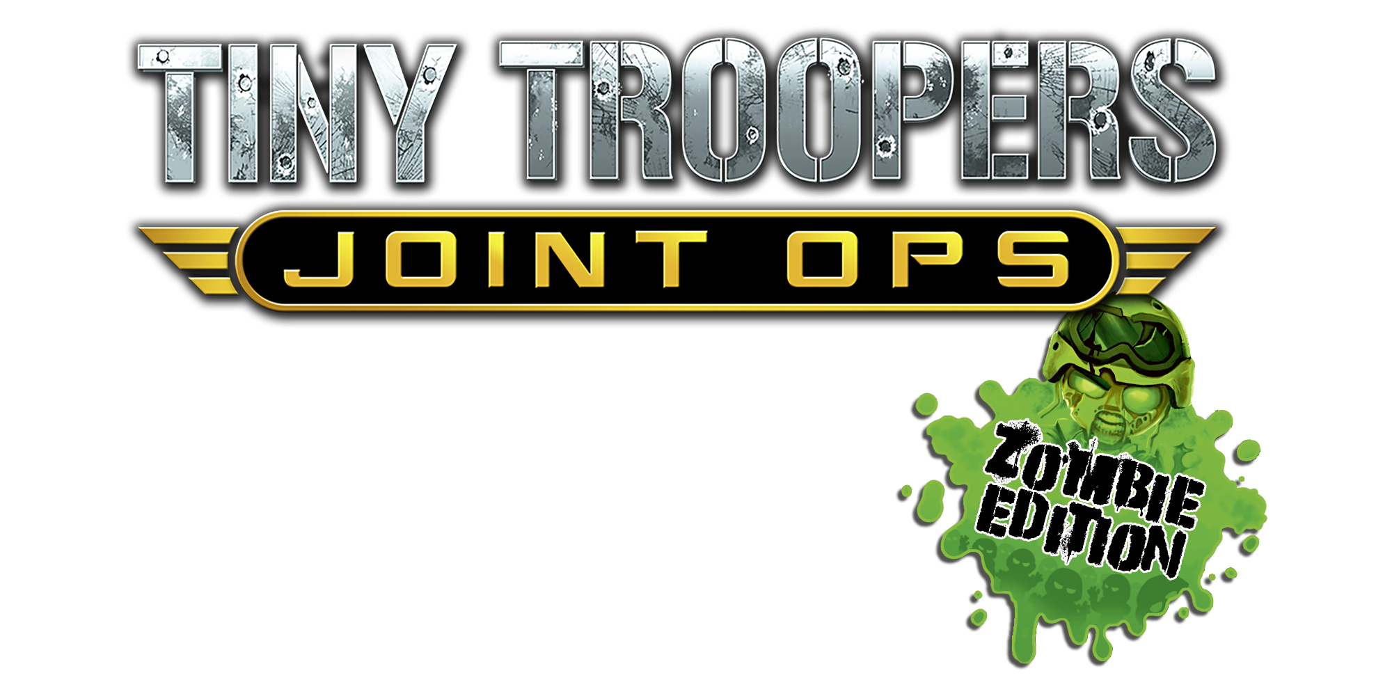 Tiny Troopers Joint Ops: Zombie Edition
