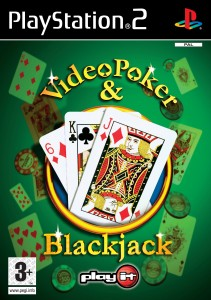 Video Poker & Blackjack  Pack