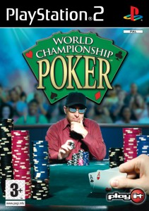 World Championship Poker  Pack