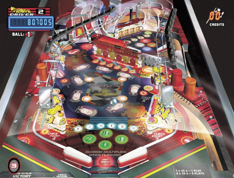 Image result for wii pinball